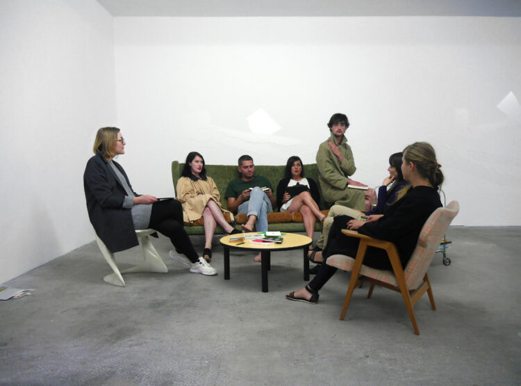 The Summer Reading Club - Treignac Projet
