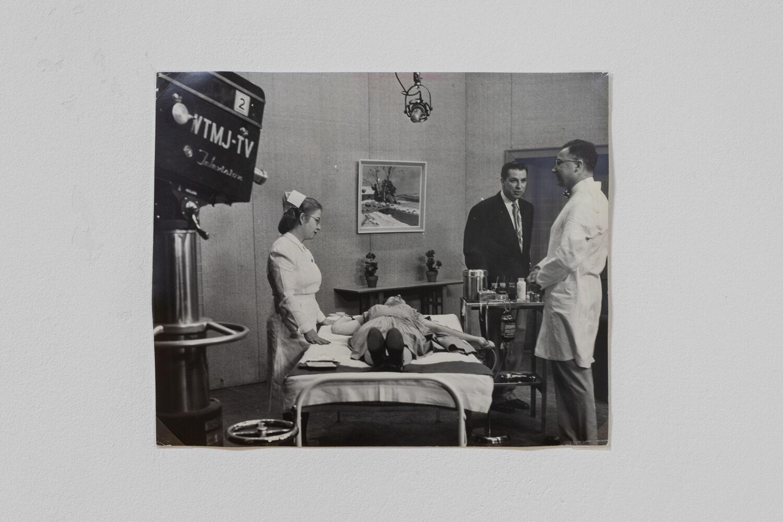 Transfusion Blues - Treignac Projet