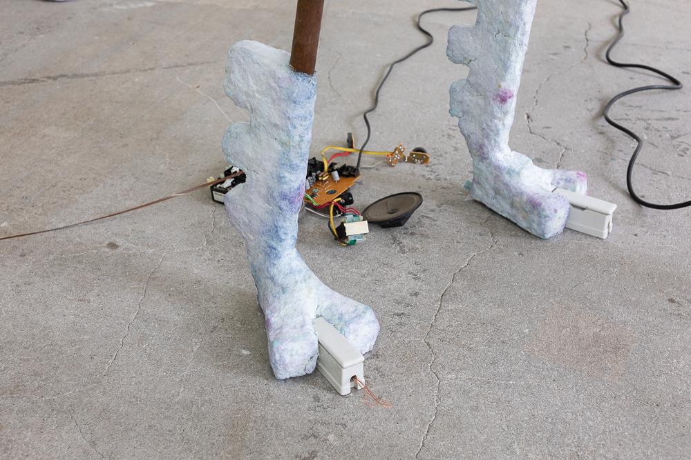 Floppy Forest - Treignac Projet