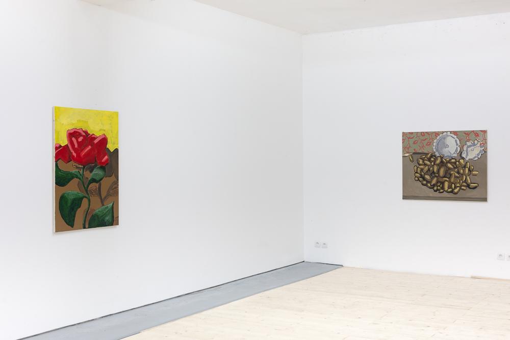 Fleurs et pâtissons - Treignac Projet